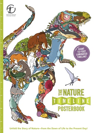 The nature posterbook US