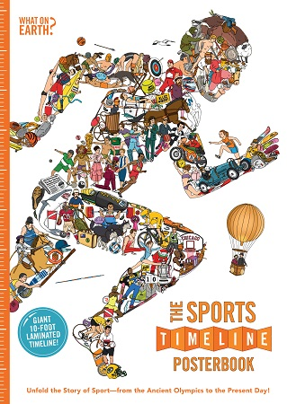The sports posterbook US