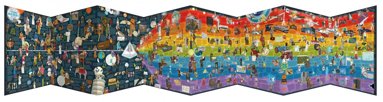 AMNH-Scince-Wallbook-Timeline-web