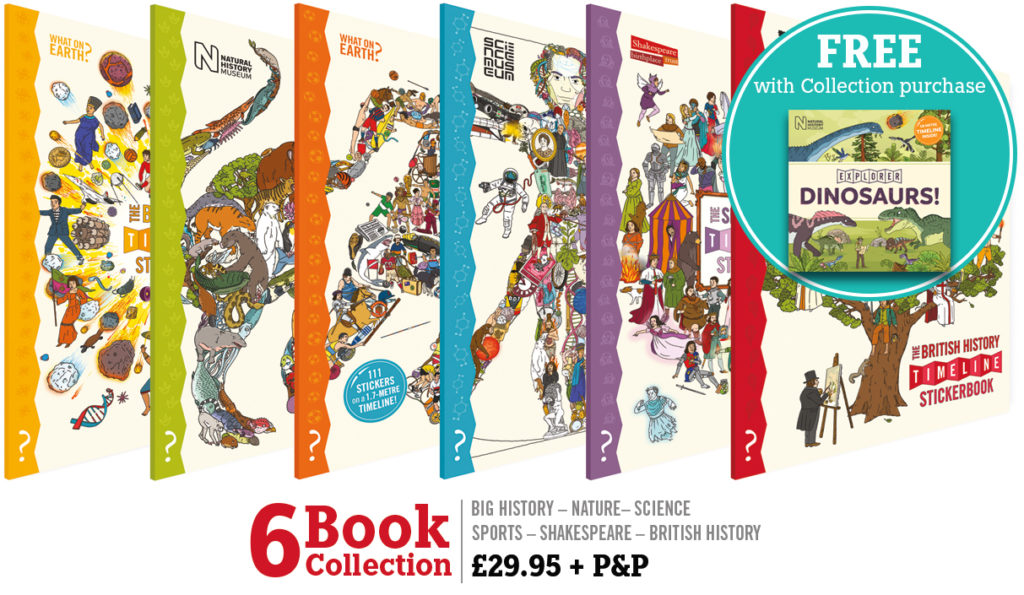 6 Book - Stickerbook Collection - WEB - PLUS